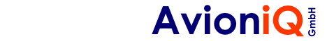 Logo AvioniQ Engineering GmbH